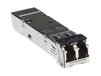Intellinet Gigabit Fiber SFP+ 1000Base-LX Optical Transceiver Module