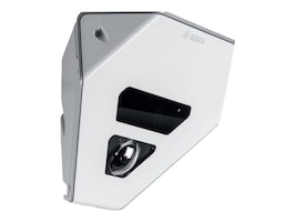 Bosch Security Systems Flexidome Corner 9000 MP Corner-Mount Camera - No Grip, 1440x1080p, Integrated Infrared IP, NCN-90022-F1, 16336879, Cameras - Security