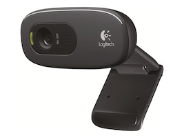 Logitech Webcam C270, 960-000694, 12906491, WebCams & Accessories