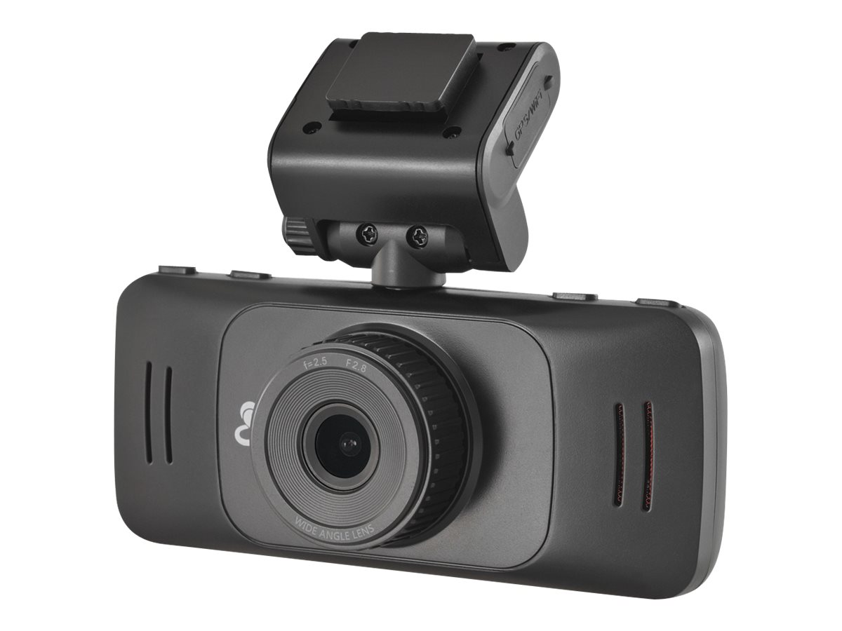 Cobra Electronics Drive HD Dash Cam with 2.7 Screen