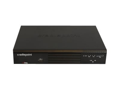 CradlePoint AER 4g Branch Router- ATT, 2100LPE-AT, 17434067, Network Routers