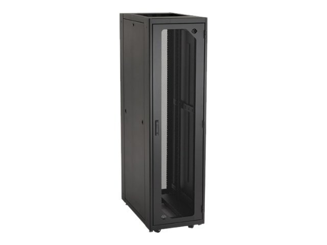 Black Box 45U Elite Server Cabinet, 84 x 30, EC45U3042SMMSMYK