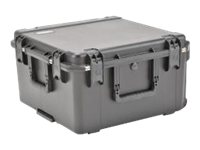 Samsonite Mil Std IM Case 22.5 x 22.5 x 12.5 Cube Foam, 3I-2222-12BC, 15288588, Carrying Cases - Other