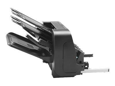 HP 900-Sheet 3-Bin Stapling Mailbox for HP LaserJet Enterprise M630z, M630f & M630h, B3M76A, 17728698, Printers - Output Trays/Sorters