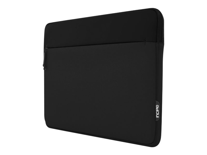 Incipio Truman Protective Padded Sleeve for iPad Pro 12.9, Black