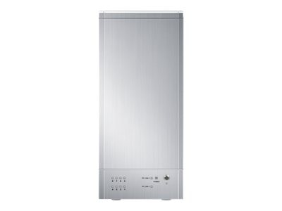 Sans Digital TowerRAID TR8X+ 8-Bay Enclosure - Silver, ST-SAN-TR8X+