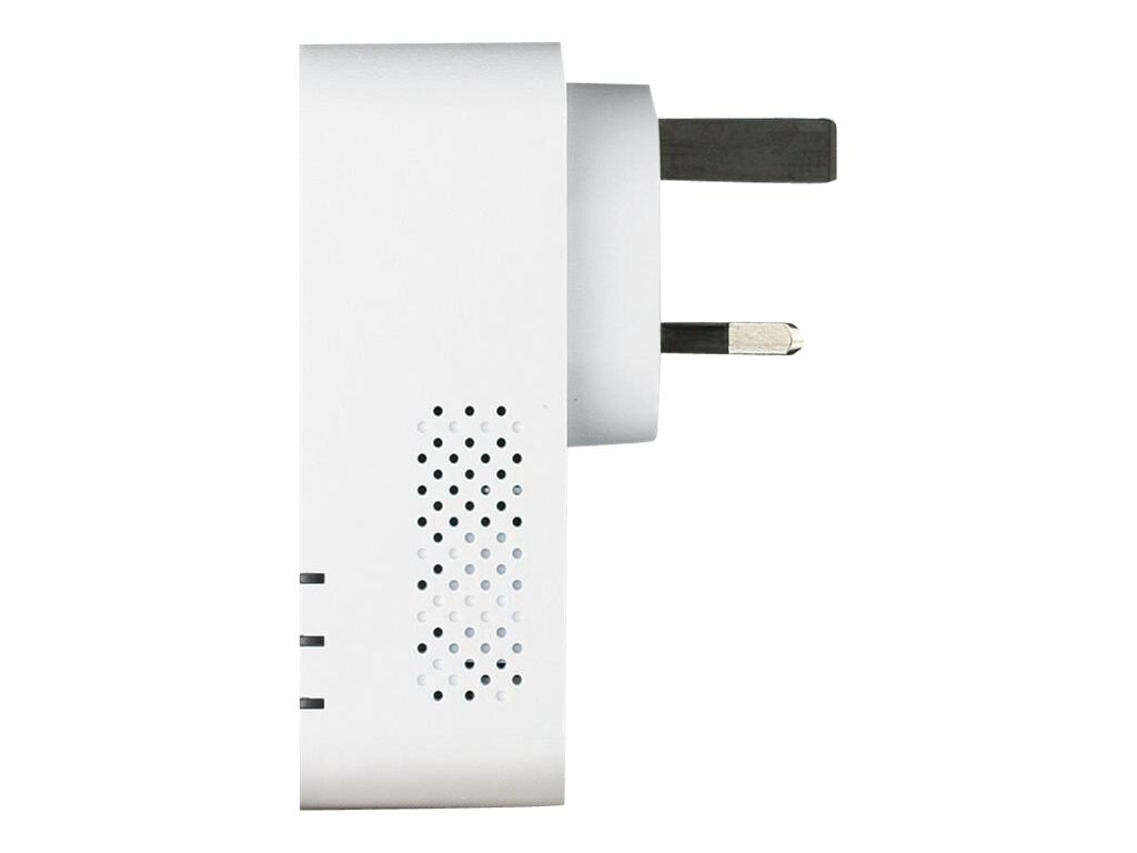 D-Link PowerLine AV2 Starter Kit, DHP-601AV