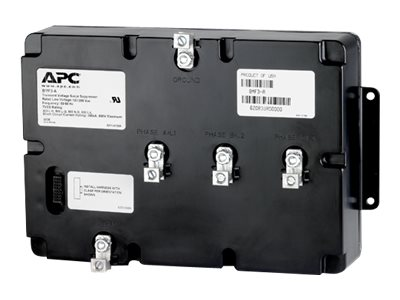 APC Brick Module 120 240V 120KA for Split Phase Brick Panels, BMP3-A, 10191365, Surge Suppressors