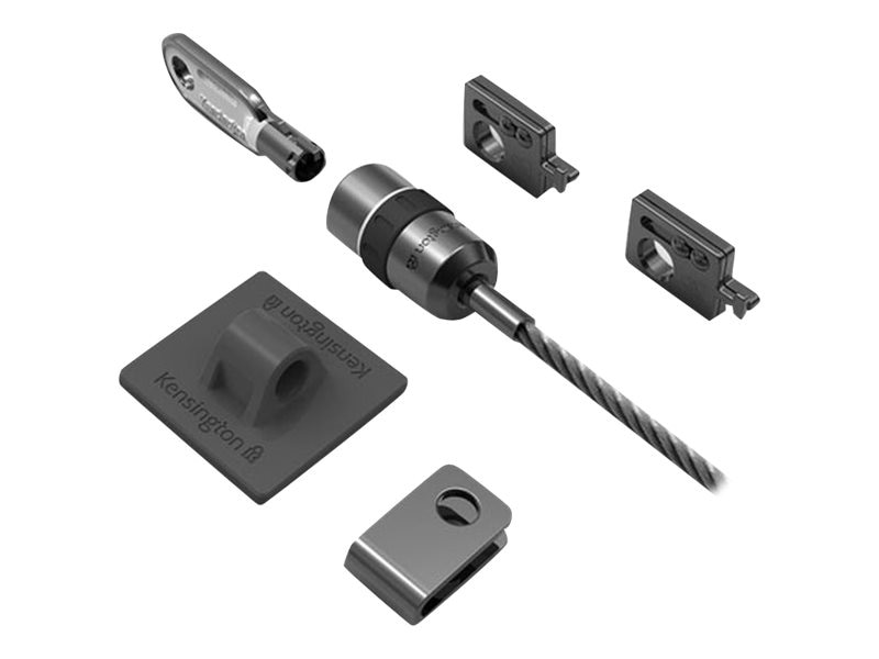 Kensington Desktop & Peripherals Master Lock Kit - On Demand, K64665US, 12705307, Security Hardware