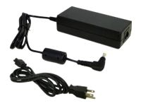 Lind 90W AC DC Adapter 16V w  UK Input Cable