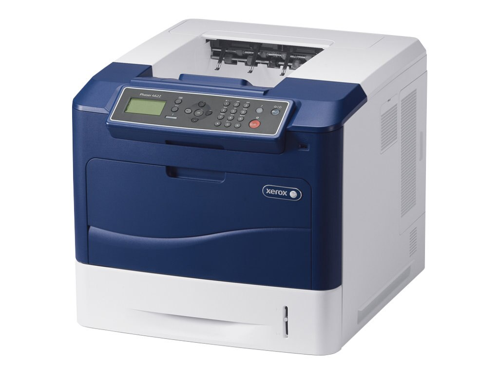 Xerox Phaser 4622V DN Black & White Printer, 4622V/DN