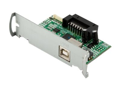 Pos-X USB Interface Card for EVO Impact Receipt Printers, EVO-PK2-1CARDU