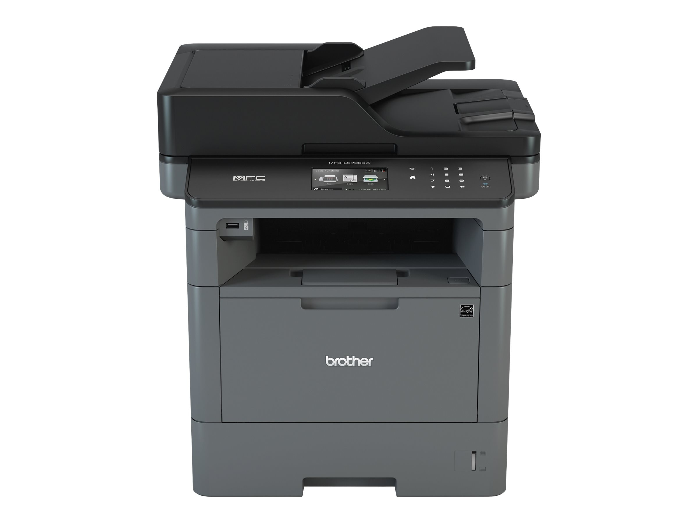 Brother MFC-L5700DW Image 2