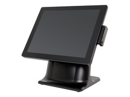 Pos-X 15,Cel 2.4GHz,4GB,320GB,Win7x64, ION-TP3C-F4HC, 31792688, POS/Kiosk Systems