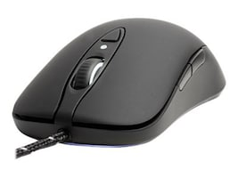 Steelseries Sensei Raw Mouse Rubberized, 62155, 15203257, Mice & Cursor Control Devices
