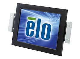 ELO Touch Solutions 12 1247L Rear-Mount LCD Intellitouch Monitor, Serial USB, E655204, 7618292, Monitors - LCD