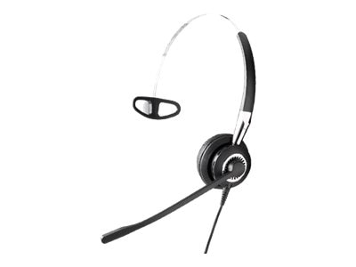 Jabra Biz 2400 3-in-1 WB Balance Headphone, 2486-825-109