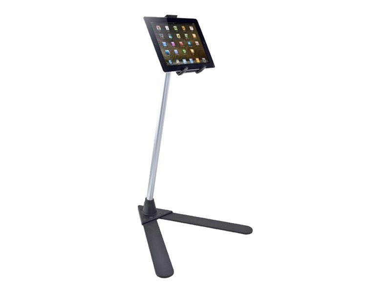 Arkon Tablet Floor Stand for Apple iPad Air 2, iPad Air, iPad 4, 3, 2, Samsung Galaxy