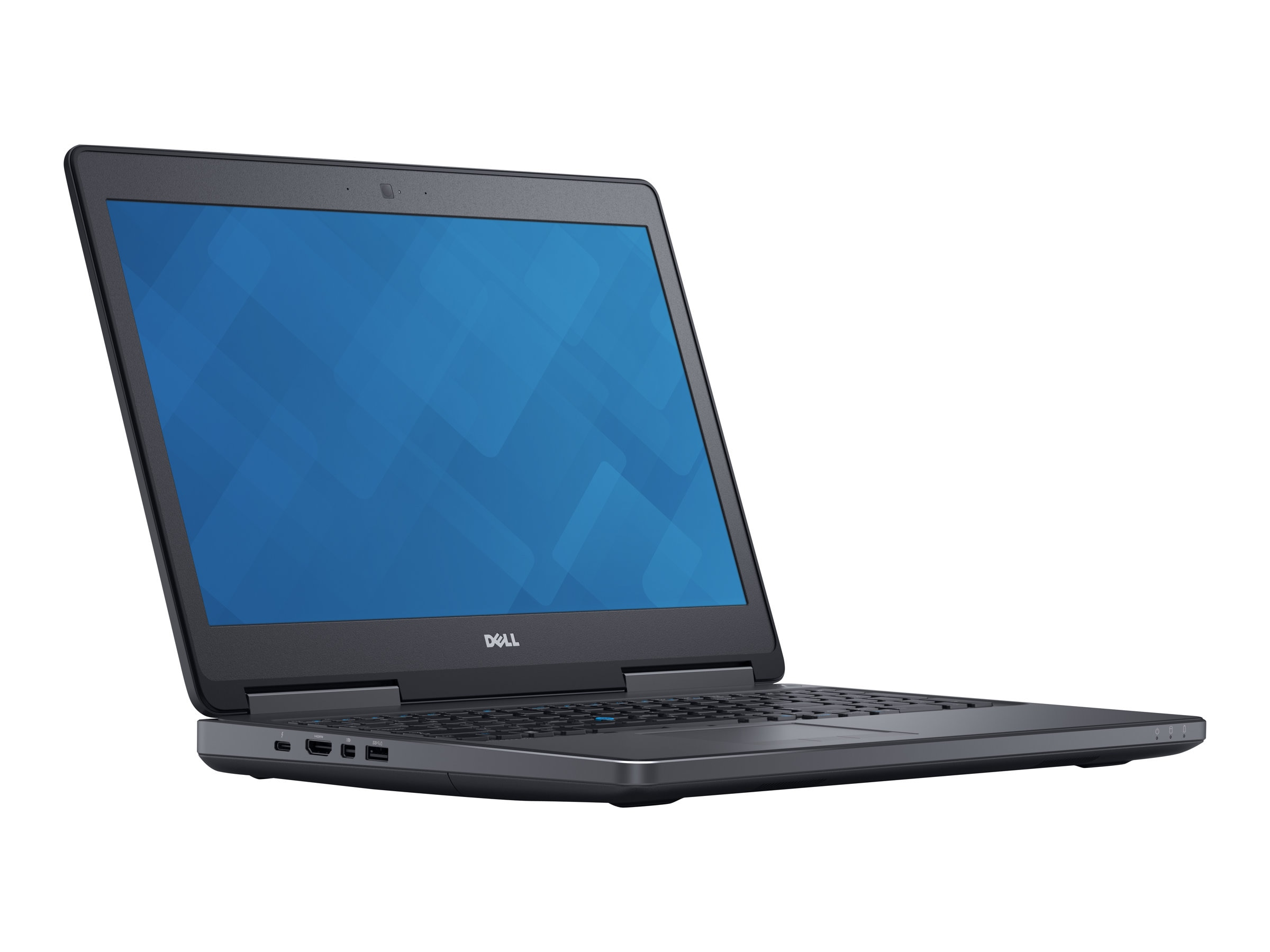 Dell Precision 7510 Core i7-6820HQ 2.7GHz 8GB 500GB M1000M ac BT WC 6C 15.6 FHD W7P64-W10P, JHWYC