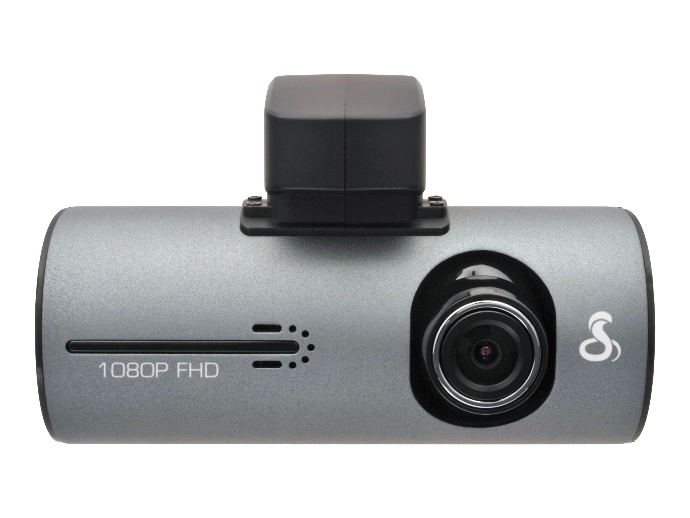 Cobra Electronics 1080P Full HD Dash Cam w  GPS Full HD Recording, 1.5 LCD Screen, CDR 840, 20592875, Security Hardware