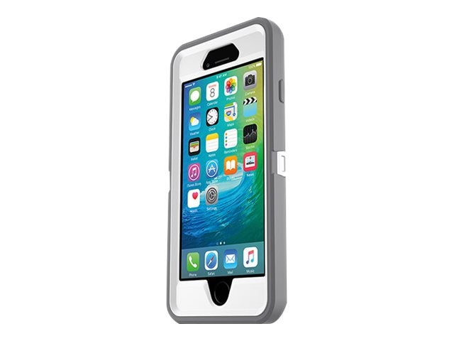 OtterBox Defender for iPhone for ASPEN, 77-52134, 30623567, Carrying Cases - Phones/PDAs