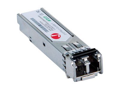 Intellinet Gigabit Ethernet SFP Mini-GBIC Transceiver
