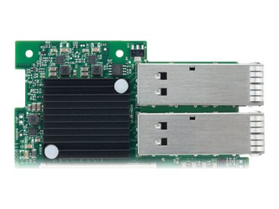 Mellanox ConnectX-3 40GbE 2-Port QSFP+ NIC, MCX346A-BCQN