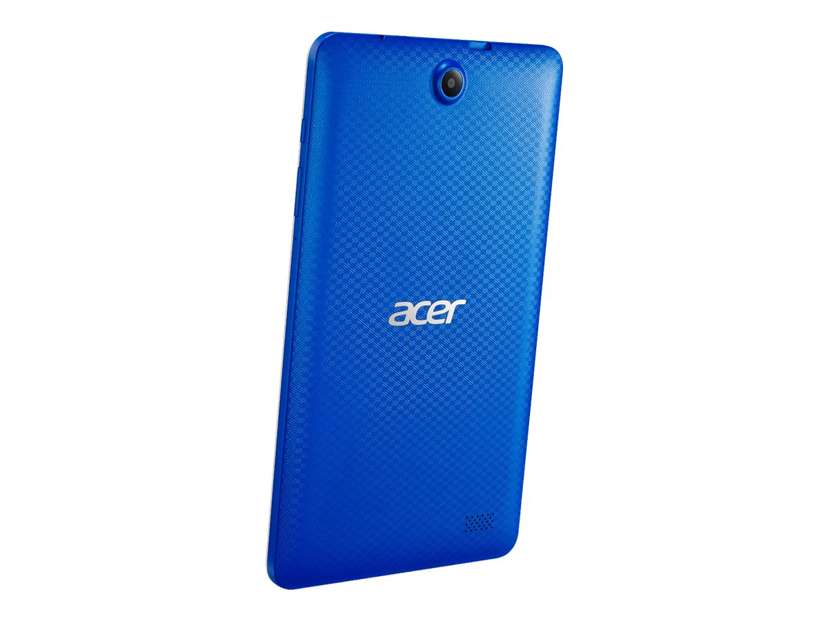 Acer Iconia B1-850-K1KK MT8163  1.3GHz 1GB 16GB abgn BT 2xWC 8 WXGA MT Android 5.1 Blue, NT.LC4AA.001