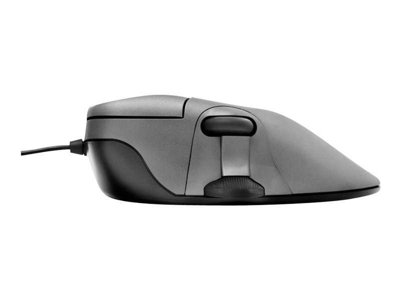 Contour Design Medium Right Hand Mouse with Scroll Wheel, CMO-GM-M-R