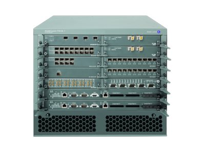 HPE ALU 7750-SR7 Starter Bundle, JL136A, 22430280, Network Routers