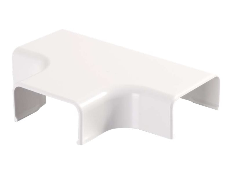 C2G Wiremold Uniduct 2900 Tee, White