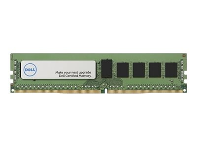 Dell 8GB PC4-17000 288-pin DDR4 SDRAM UDIMM for Select PowerEdge, Precision Models