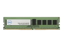 Dell 8GB PC4-17000 288-pin DDR4 SDRAM UDIMM for Select PowerEdge, Precision Models, SNPH5P71C/8G, 32050782, Memory