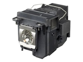 Epson Replacement Lamp for BrightLink 475Wi, 480i, 485Wi, 470, 475W, 480, 485W Projector Models, V13H010L71, 13846187, Projector Lamps