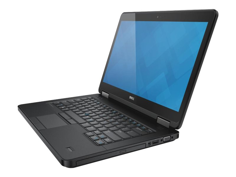 Dell Latitude E5440 Core i5-4310U 2.0GHz 4GB 500GB SSHD DVD-RW ac BT WC 6C GT720M 14 HD+ W7P64-W8.1P, 998-BELU, 17435810, Notebooks