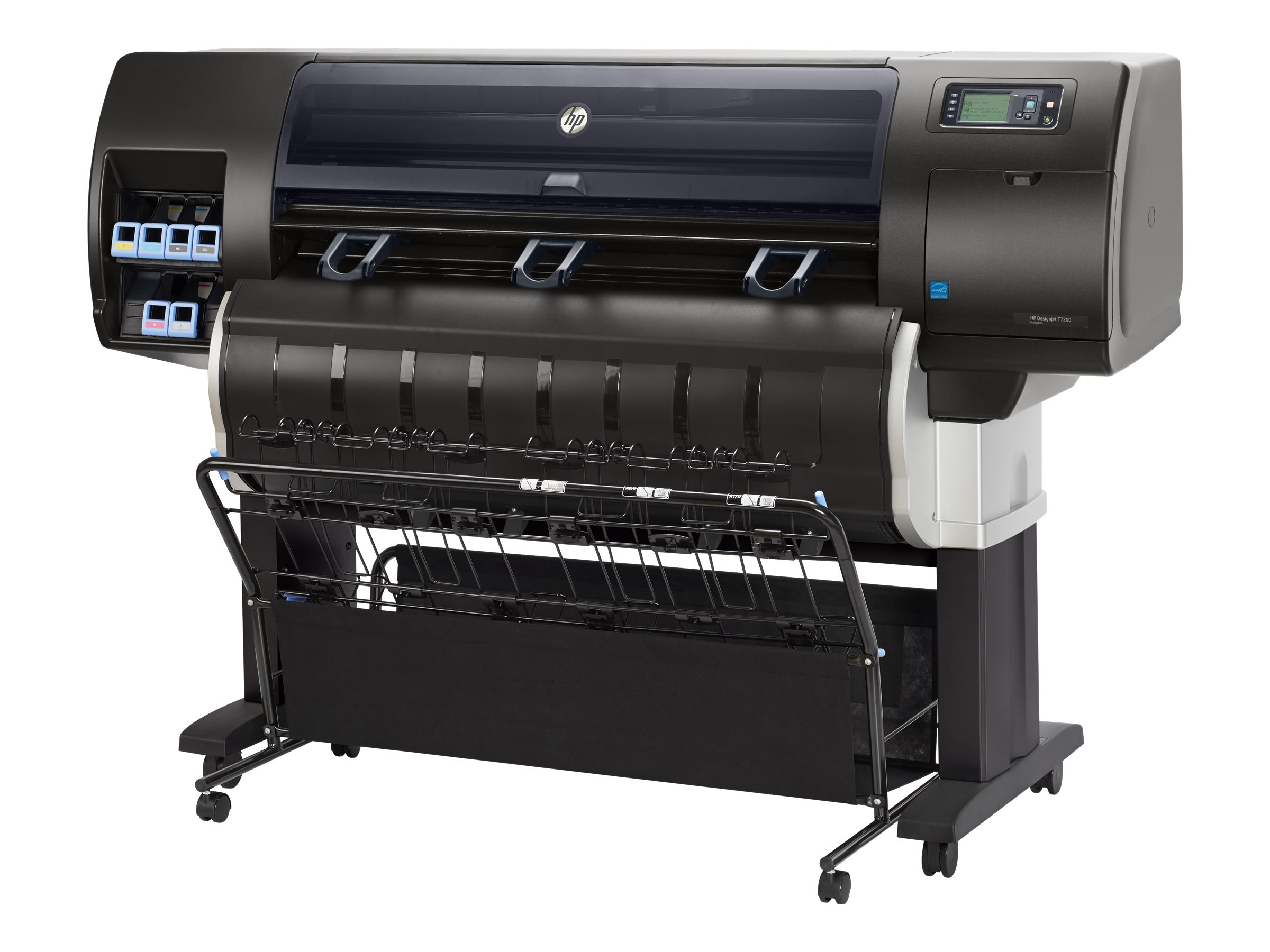 HP Designjet T7200 Production Printer