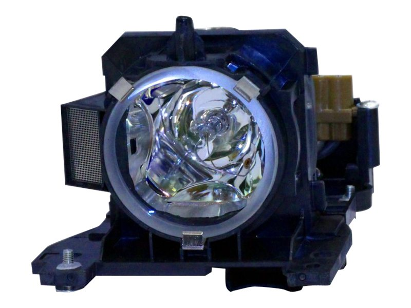 V7 Replacement Lamp for CP-X200, CP-X300, CP-X400, VPL1888-1N, 17258770, Projector Lamps