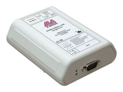 Lava Single Port Device Server, ESL1-232-DB9