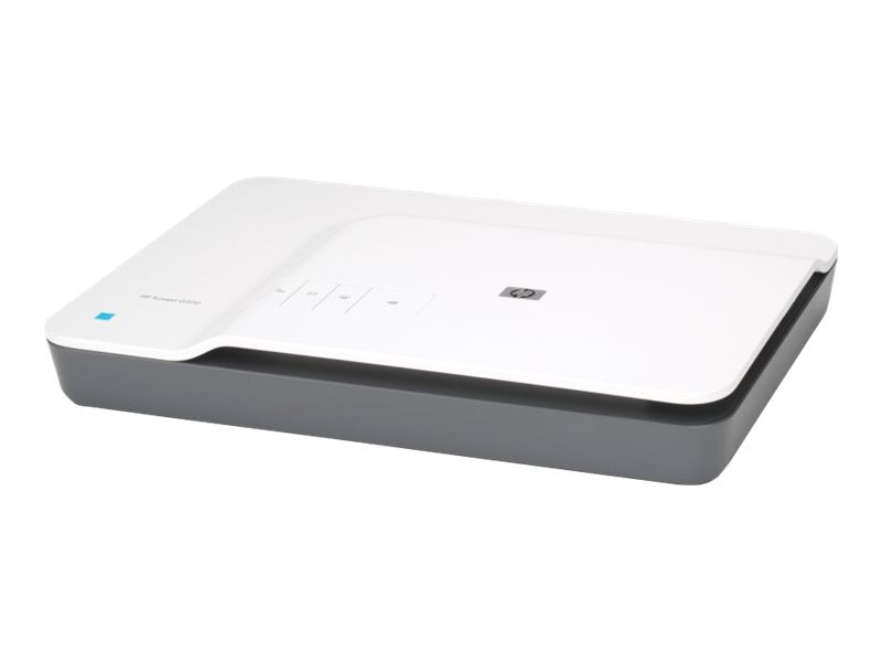 HP ScanJet G3110 Photo Scanner (replaces L1985A)
