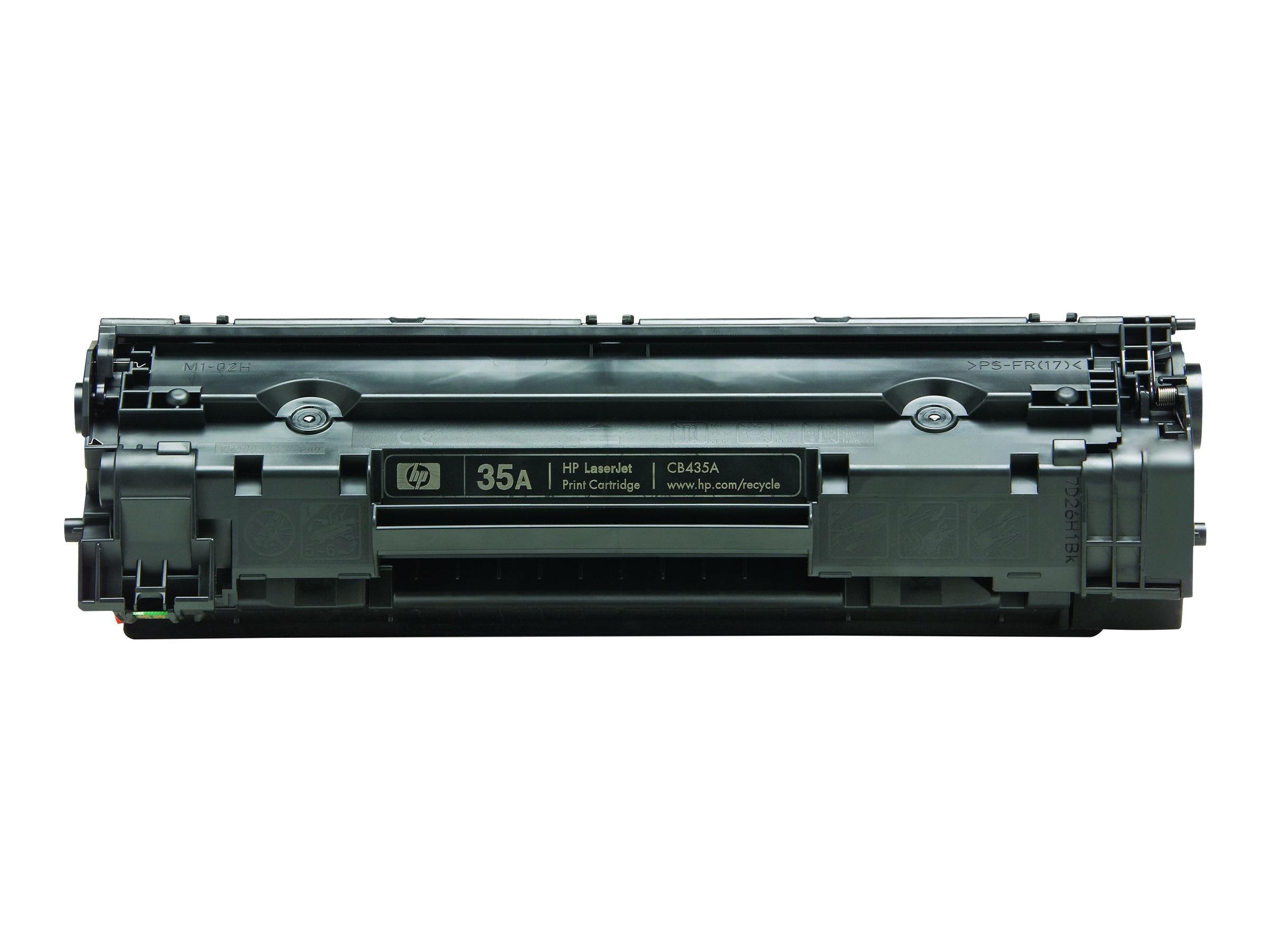 HP Inc. CB435D Image 2