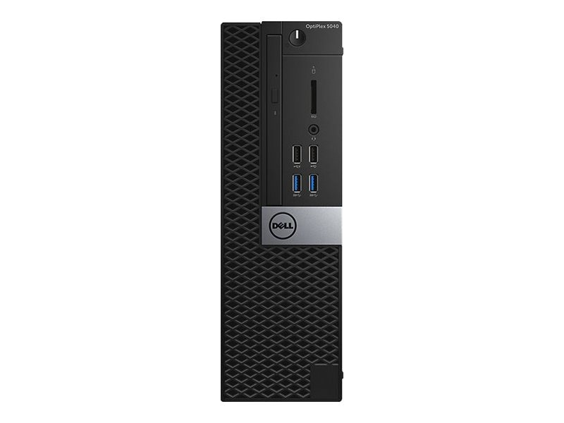 Dell OptiPlex 5040 3.2GHz Core i5 8GB RAM 500GB hard drive, CP0GM, 30819164, Desktops