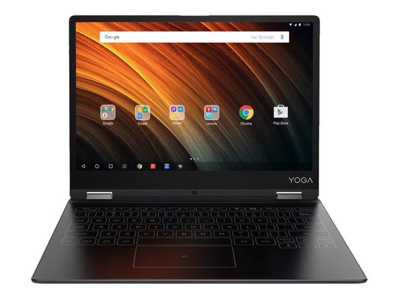 Lenovo Yoga A12 Atom x5-Z8550 1.44GHz 2GB 32GB SSD bgn WC 3C 12.2 FHD MT Android 6.0 Gray