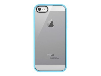 Belkin View Case for iPhone 5 5s, Clear Reflection, F8W153TTC04