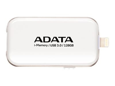 A-Data Technology AUE710-128G-CWH Image 1
