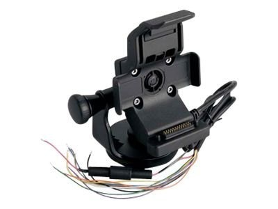 Garmin Marine Mount w  Power Data Cable, 010-11025-00, 11460125, Mounting Hardware - Miscellaneous