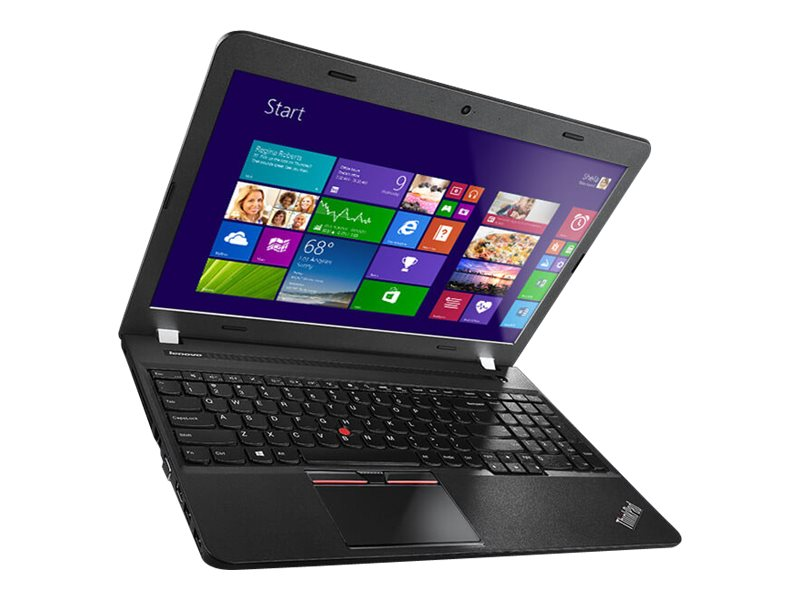 Lenovo TopSeller ThinkPad E555 2.2GHz A6 Series 15.6in display, 20DH002QUS, 18360223, Notebooks
