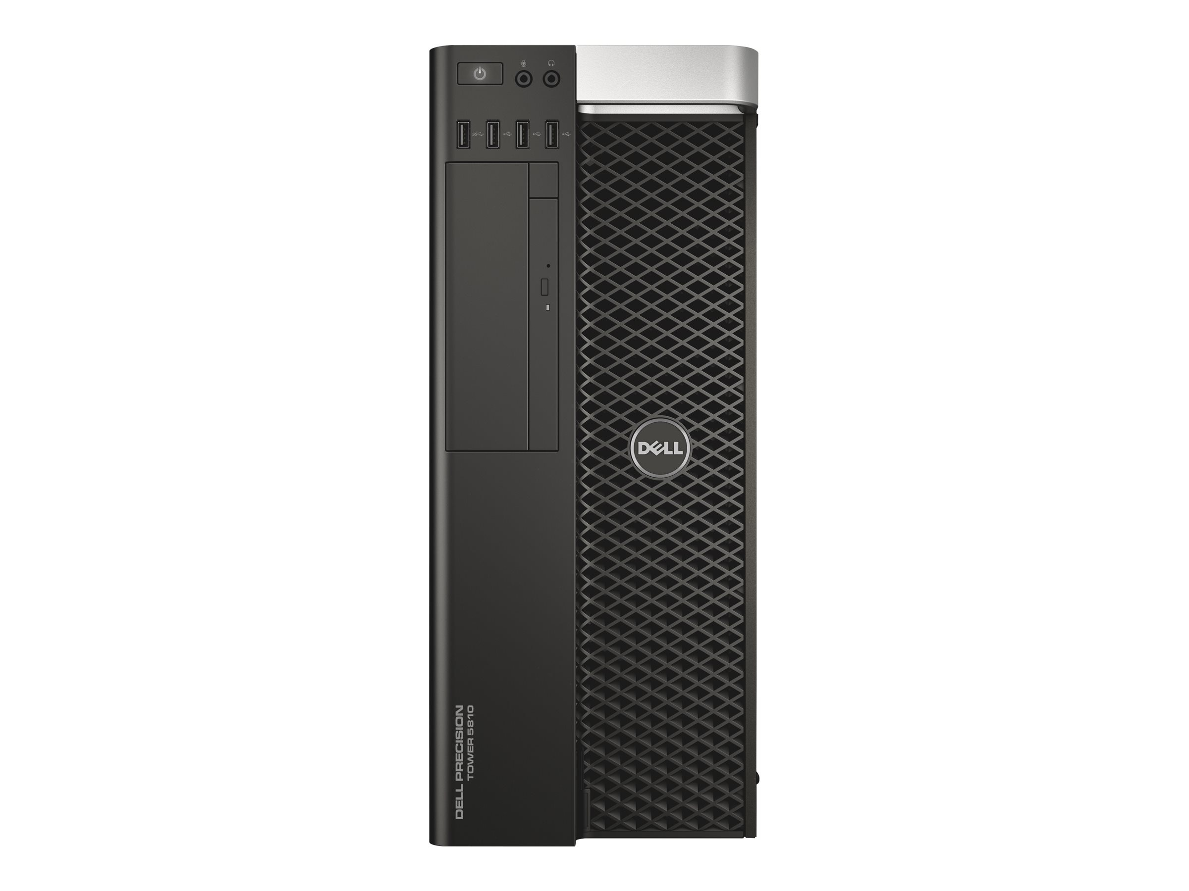 Dell Precision 5810 3.5GHz Xeon Microsoft Windows 7 Professional 64-bit Edition   Windows 10 Pro, TX42G