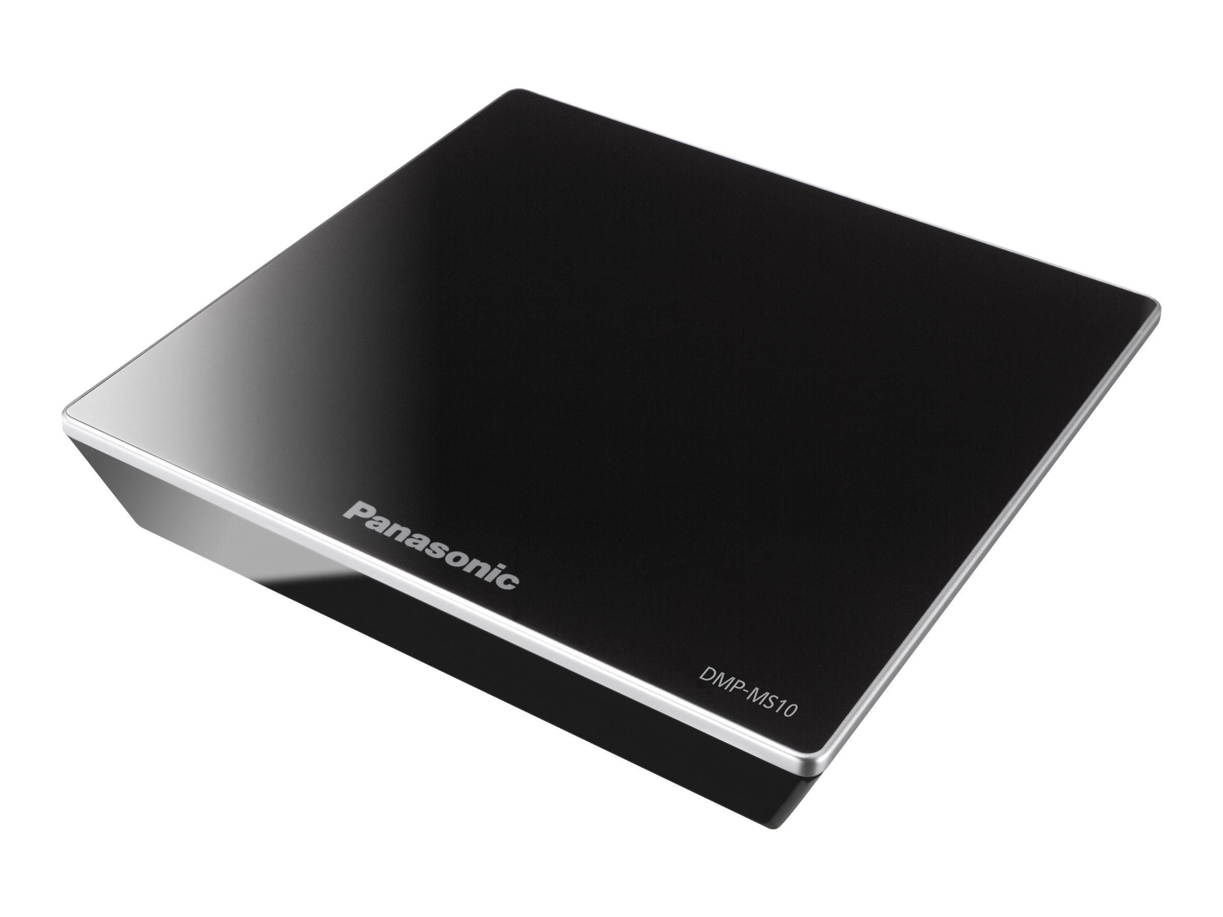 Panasonic DMP-MS10 Streaming Media Player, DMP-MS10, 15413684, Streaming Media Players