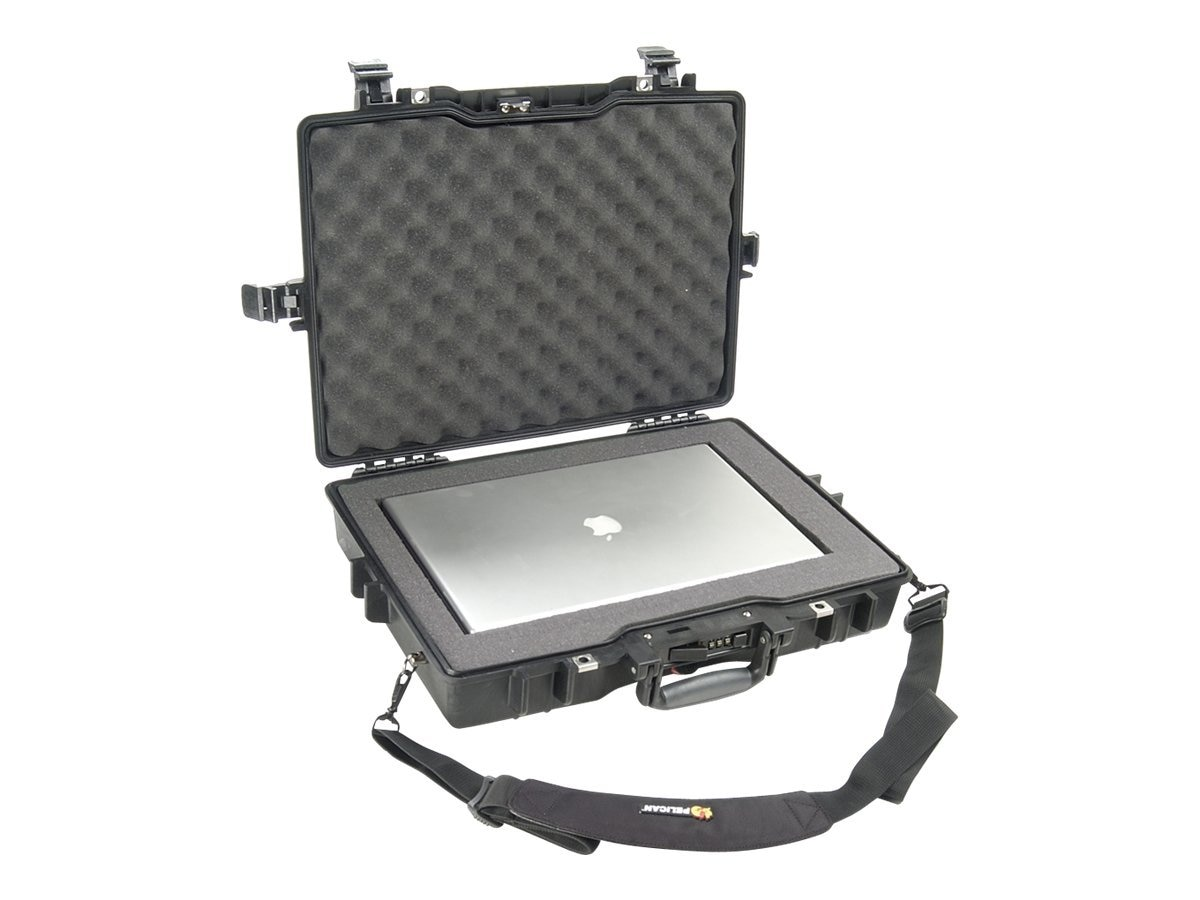 Pelican 1495 Case WL WF, Black, 1495-000-110, 11750827, Protective & Dust Covers