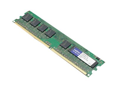 ACP-EP 2GB PC2-6300 240-pin DDR2 SDRAM UDIMM Kit, A0944567-AA